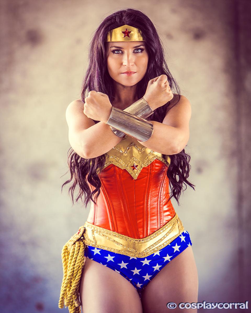 cosplay Wonder tumblr woman